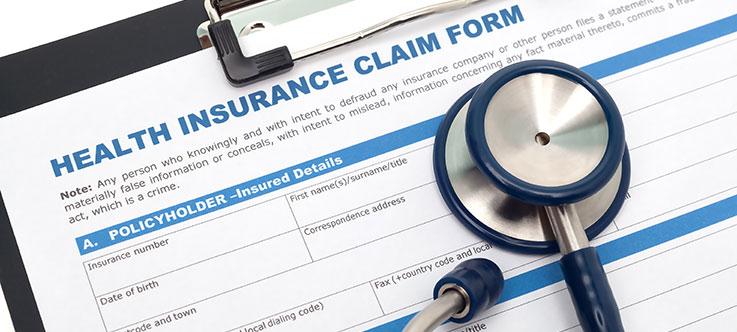Get Health Insurance