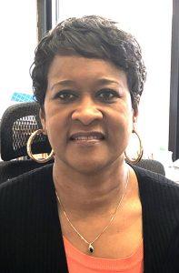 Jill Byrd, RN, Nursing Supervisor Cincinnati Health Department