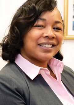 LaToya Phillips, Adult Health Care Coordination Supervisory