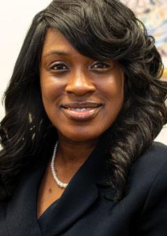 Tiffany Sowell, Certified Community Health Worker