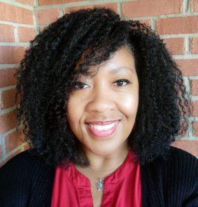 Lawanda McCoy, Community Health Worker