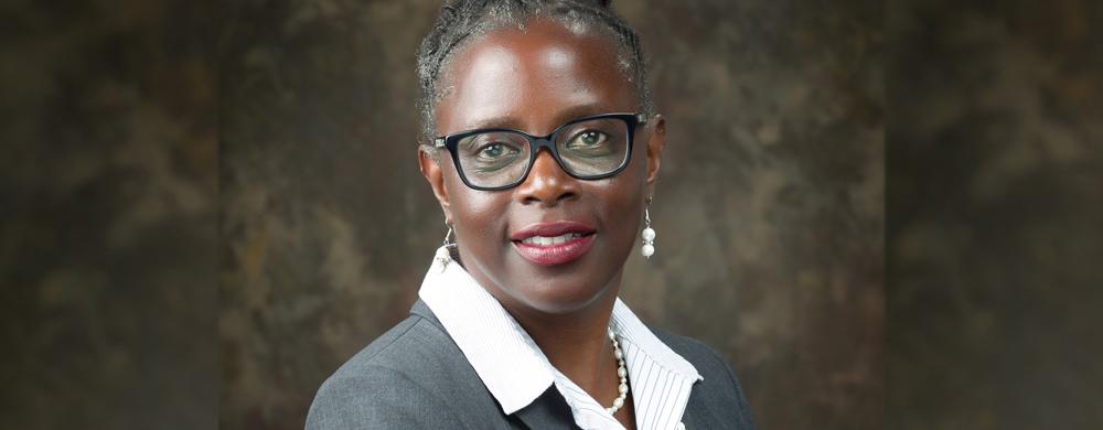 Dr. Kamaria Tyehimba, Talbert House