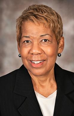 Judith Warren, HCAN's first CEO