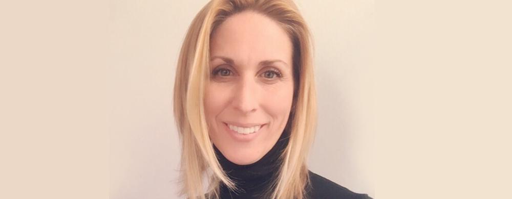 New board member Anne Luecke