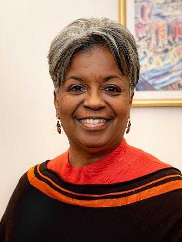 Denise Harris, Director, Care Coordination Services